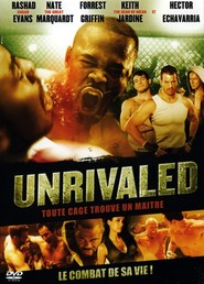 Unrivaled is the best movie in Hector Echavarria filmography.