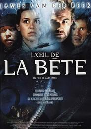 Eye of the Beast is the best movie in James Van Der Beek filmography.