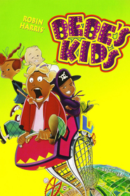 Bebe's Kids - movie with Vanessa Bell Calloway.