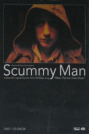 Scummy Man - movie with Stephen Graham.