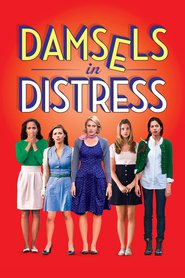 Damsels in Distress - movie with Greta Gerwig.