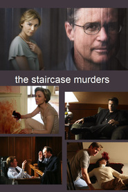 The Staircase Murders - movie with Douglas M. Griffin.