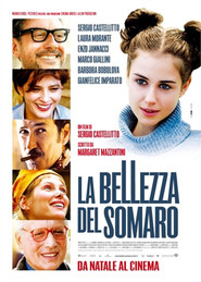 La bellezza del somaro - movie with Sergio Castellitto.