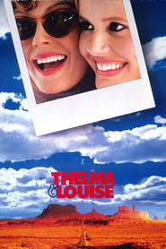 Thelma & Louise is the best movie in Brad Pitt filmography.