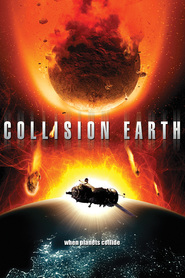 Collision Earth - movie with Kirk Acevedo.
