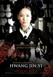 Hwang Jin-yi is the best movie in Ryoo Seung-ryong filmography.