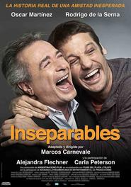 Inseparables is the best movie in Karla Peterson filmography.