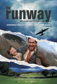 The Runway - movie with Kerry Condon.