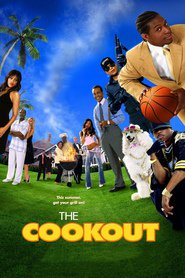 The Cookout - movie with Meagan Good.
