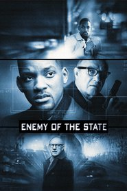 Enemy of the State - movie with Will Smith.