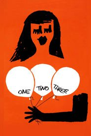 One, Two, Three - movie with Horst Buchholz.