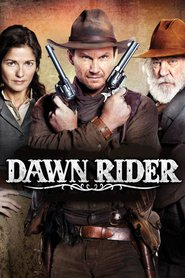 Dawn Rider - movie with Christian Slater.