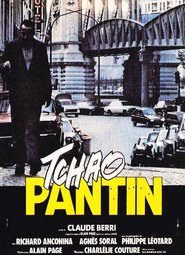 Tchao pantin - movie with Philippe Leotard.