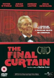 The Final Curtain is the best movie in Dominic Cooper filmography.