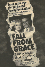 Fall from Grace - movie with Kevin Spacey.