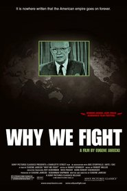 Why We Fight is the best movie in Frank Capra filmography.