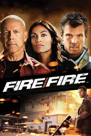 Fire with Fire - movie with Vincent D'Onofrio.