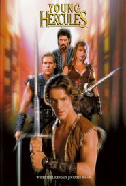 Young Hercules - movie with Kevin Smith.