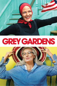 Grey Gardens - movie with Drew Barrymore.