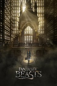Film Fantastic Beasts and Where to Find Them.