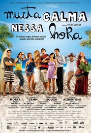 Muita Calma Nessa Hora is the best movie in Louise Cardoso filmography.