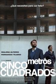 Cinco metros cuadrados is the best movie in Malena Alterio filmography.