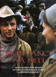 Skrivanci na niti is the best movie in Vlastimil Brodsky filmography.