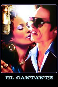 El cantante - movie with Jennifer Lopez.