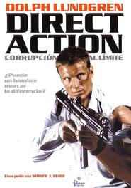 Direct Action is the best movie in Dolph Lundgren filmography.
