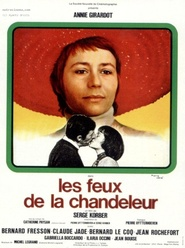 Les feux de la chandeleur - movie with Jean Bouise.