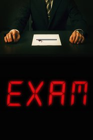 Exam is the best movie in Nathalie Cox filmography.