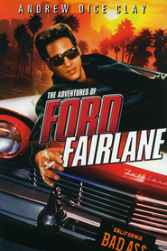 The Adventures of Ford Fairlane - movie with Robert Englund.