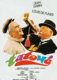 Le tatoue is the best movie in Louis de Funes filmography.