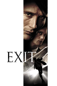 Exit is the best movie in Johan Rabaeus filmography.