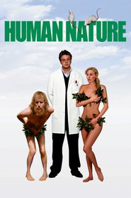 Human Nature - movie with Peter Dinklage.