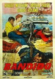 Bandido is the best movie in Henry Brandon filmography.