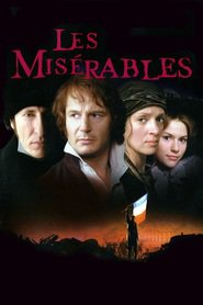 Les Miserables - movie with Claire Danes.