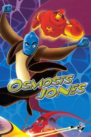 Osmosis Jones - movie with Ron Howard.
