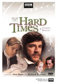 Hard Times - movie with Harriet Walter.