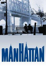 Manhattan is the best movie in Meryl Streep filmography.