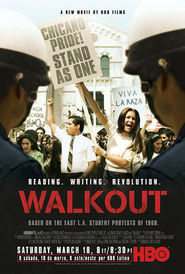 Walkout is the best movie in Michael Pena filmography.