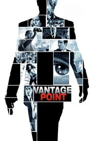 Vantage Point - movie with Ayelet Zurer.