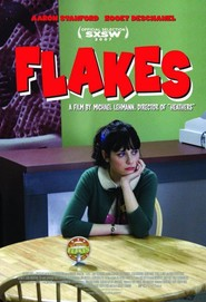 Flakes - movie with Keir O'Donnell.