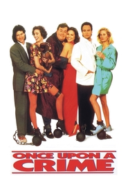 Once Upon a Crime... - movie with Ornella Muti.