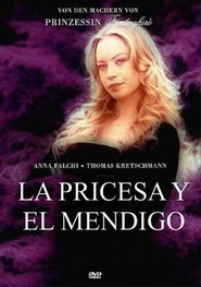 La principessa e il povero - movie with Mathieu Carriere.