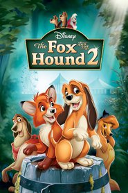 The Fox and the Hound 2 is the best movie in Stephen Root filmography.