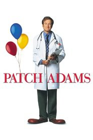 Patch Adams - movie with Robin Williams.