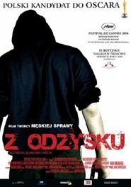 Z odzysku is the best movie in Jerzy Trela filmography.