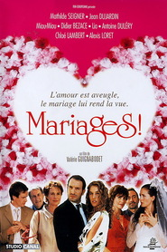 Mariages! is the best movie in Miou-Miou filmography.