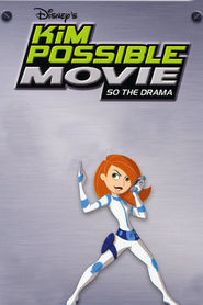 Kim Possible: So the Drama - movie with Kevin Michael Richardson.